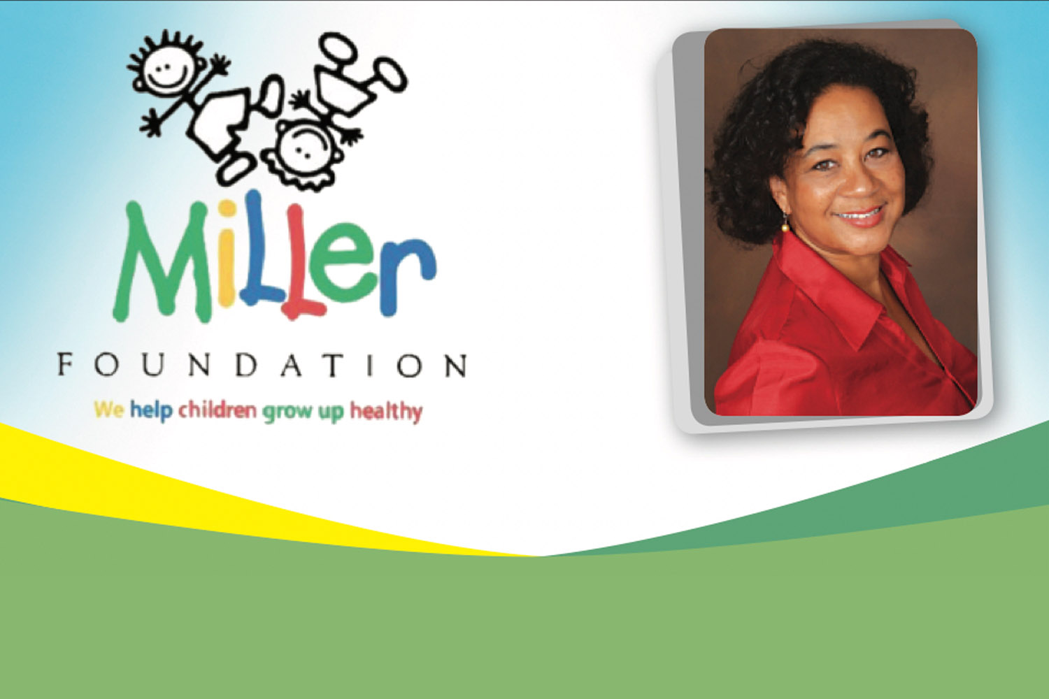 Renita Smith | Miller Foundation
