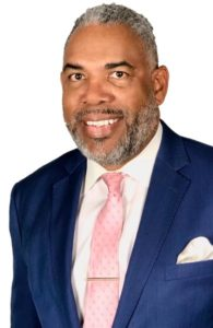 Darik Simpson | President of the Earl B. and Lorraine H. Miller Foundation