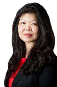 Vickie Yoshikawa | Miller Foundation